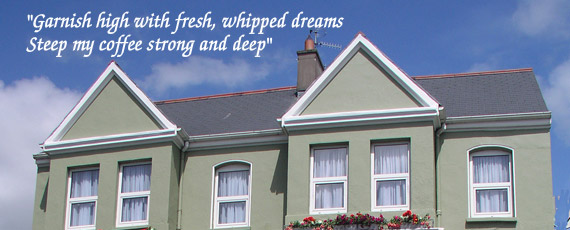 Cork Accommodation, Cork City Guesthouse, Garnish House Bed Breakfast, Hotel Self Catering Lodgings, B&B Cork Ireland